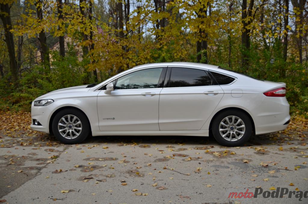 DSC 0128 1024x678 Test: Ford Mondeo Hybrid