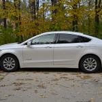 DSC 0128 150x150 Test: Ford Mondeo Hybrid