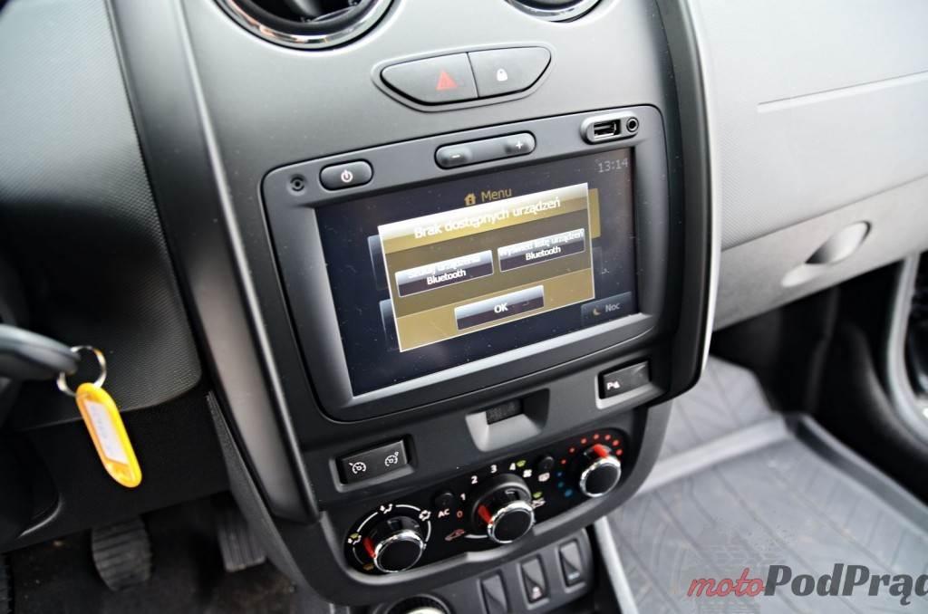 DSC 01291 1024x678 Fototest: Dacia Duster 1.5 dCi 110 KM Blackstorm