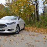 DSC 0130 150x150 Test: Ford Mondeo Hybrid