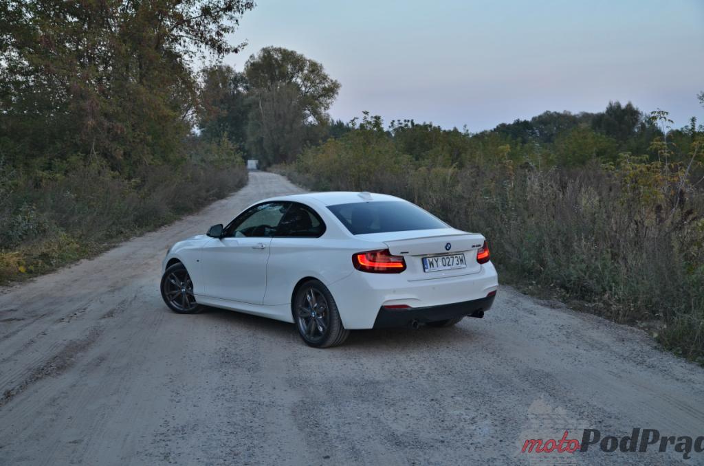 DSC 0141 1024x678 Test: BMW 235i Coupé xDrive