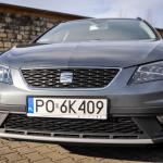 DSC 01431 150x150 Seat Leon ST X perience 2.0 TDI   niedoświadczone kombi