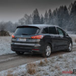 DSC 0167 150x150 Test: Ford S MAX 2.0 TDCi 180 KM PowerShift Titanium   kierowca nadal najważniejszy!
