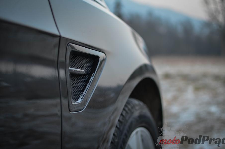 DSC 0177 Test: Ford S MAX 2.0 TDCi 180 KM PowerShift Titanium   kierowca nadal najważniejszy!