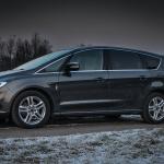 DSC 0187 150x150 Test: Ford S MAX 2.0 TDCi 180 KM PowerShift Titanium   kierowca nadal najważniejszy!