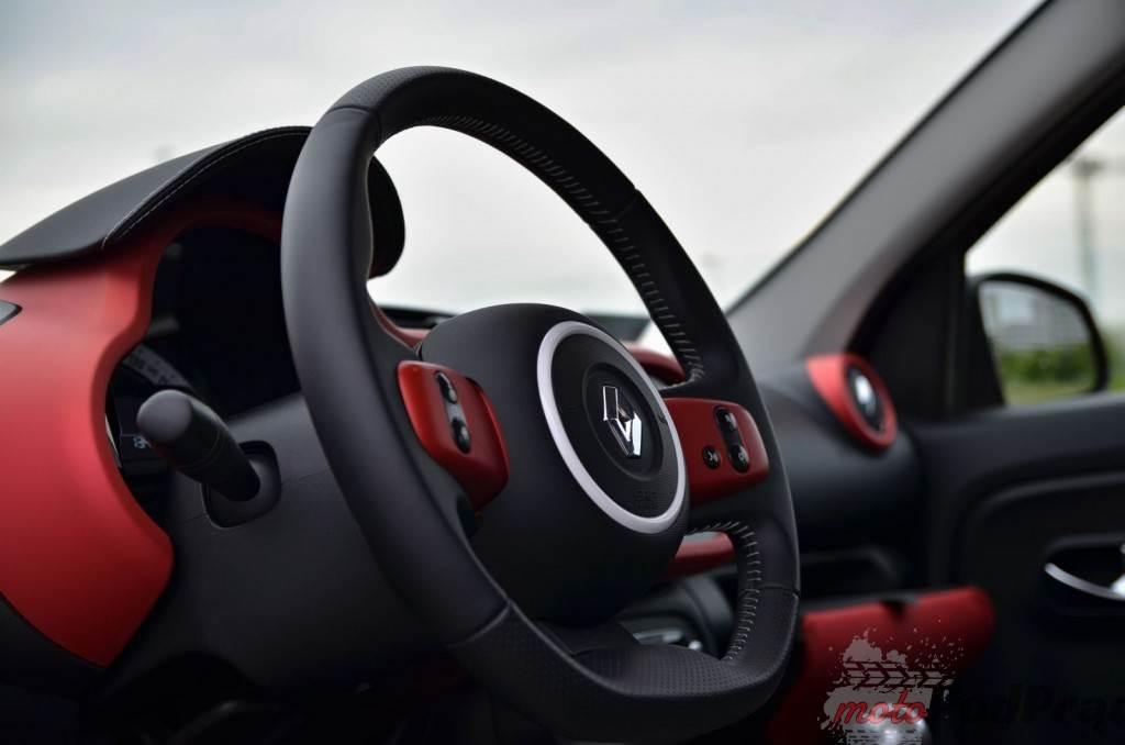 DSC 0278 1024x678 Test: Renault Twingo III 0.9 TCe 90 KM