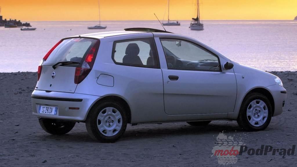 FIAT PUNTO II 1024x575 Tanie auto dla studenta