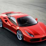Ferrari 488 GTB 150x150