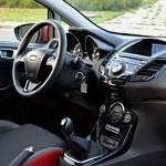 Fiesta 13 150x150 Test: Ford Fiesta Black Edition