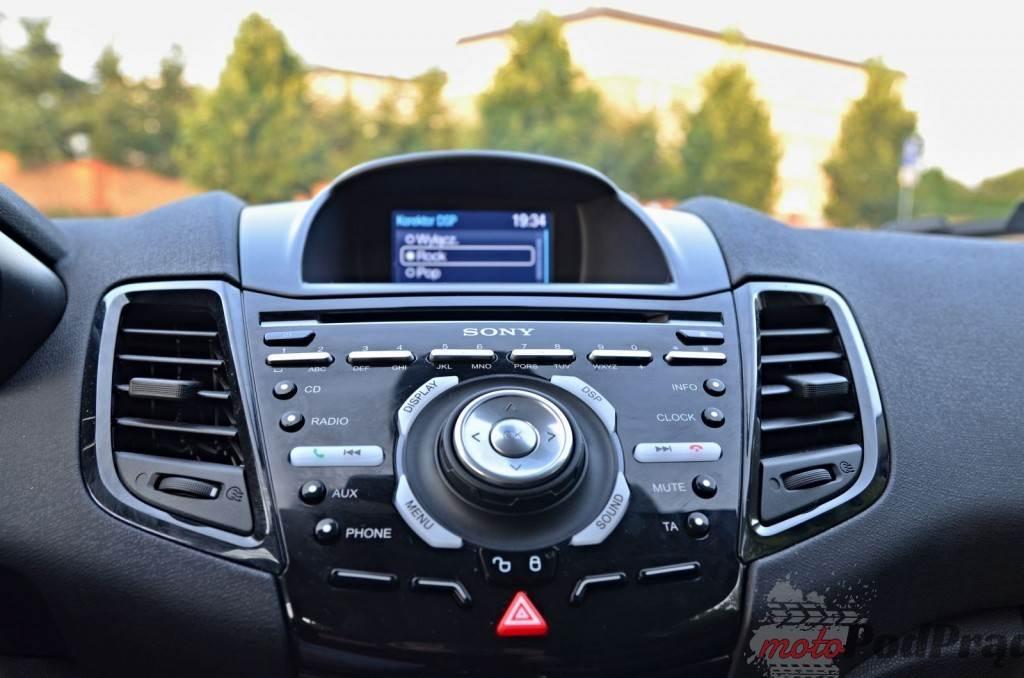 Fiesta 19 1024x678 Test: Ford Fiesta Black Edition