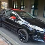 Fiesta 21 150x150 Test: Ford Fiesta Black Edition