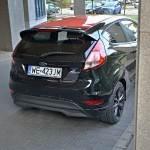 Fiesta 23 150x150 Test: Ford Fiesta Black Edition