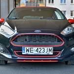 Fiesta 24 150x150 Test: Ford Fiesta Black Edition