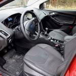 Focus 10 150x150 Test: Ford Focus 1.5 EcoBoost 150 KM Titanium
