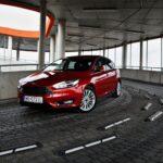Focus 29 150x150 Test: Ford Focus 1.5 EcoBoost 150 KM Titanium
