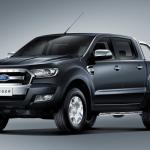 Ford Ranger 150x150 [Galeria] New York Motor Show 2015