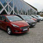 Ford samochody rodzinne 2 150x150 Nowości w rodzinie Forda