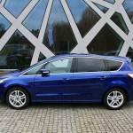 Ford samochody rodzinne 3 150x150 Nowości w rodzinie Forda