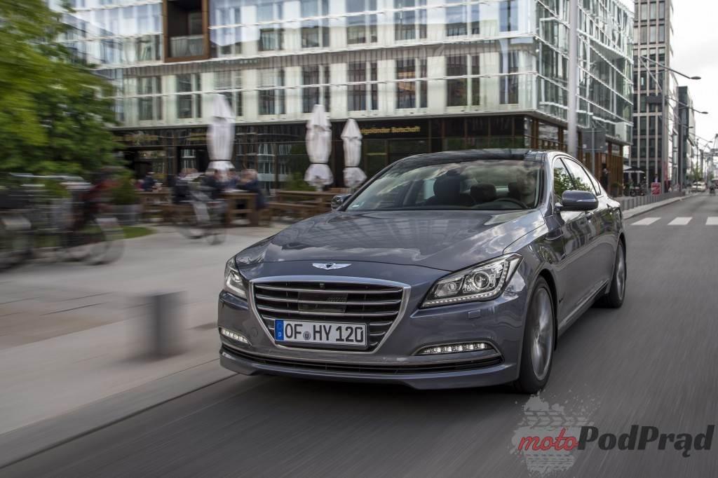 HYUNDAI GENESIS 07807 4 1024x682 Nowy Hyundai Genesis wchodzi na rynek
