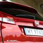 Honda Civic 14 150x150 Test: Honda Civic Tourer 1.6 i DTEC