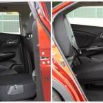Honda Civic 4 150x150 Test: Honda Civic Tourer 1.6 i DTEC