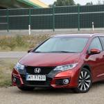 Honda Civic 8 150x150 Test: Honda Civic Tourer 1.6 i DTEC