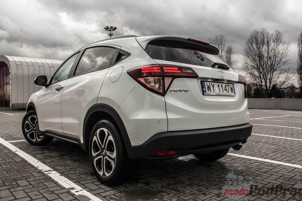 Honda HR V 4 1024x682 Auto nowe... tanie i dobre?