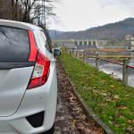 Honda Jazz CVT 10 150x150 Test: Honda Jazz 1.3 i VTEC CVT   miłe zaskoczenie