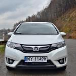 Honda Jazz CVT 14 150x150 Test: Honda Jazz 1.3 i VTEC CVT   miłe zaskoczenie