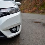 Honda Jazz CVT 15 150x150 Test: Honda Jazz 1.3 i VTEC CVT   miłe zaskoczenie
