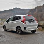 Honda Jazz CVT 16 150x150