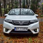 Honda Jazz CVT 3 150x150 Test: Honda Jazz 1.3 i VTEC CVT   miłe zaskoczenie
