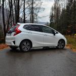Honda Jazz CVT 4 150x150 Test: Honda Jazz 1.3 i VTEC CVT   miłe zaskoczenie