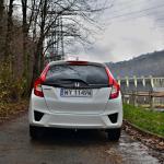 Honda Jazz CVT 7 150x150 Test: Honda Jazz 1.3 i VTEC CVT   miłe zaskoczenie