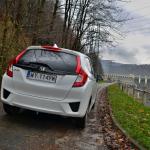 Honda Jazz CVT 8 150x150 Test: Honda Jazz 1.3 i VTEC CVT   miłe zaskoczenie