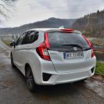 Honda Jazz CVT 9 150x150