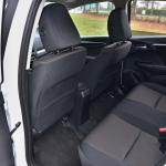 Honda Jazz interior 1 150x150 Test: Honda Jazz 1.3 i VTEC CVT   miłe zaskoczenie