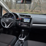 Honda Jazz interior 10 150x150