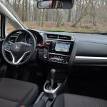 Honda Jazz interior 10 150x150 Test: Honda Jazz 1.3 i VTEC CVT   miłe zaskoczenie