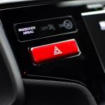 Honda Jazz interior 151 150x150 Test: Honda Jazz 1.3 i VTEC CVT   miłe zaskoczenie