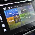 Honda Jazz interior 17 150x150 Test: Honda Jazz 1.3 i VTEC CVT   miłe zaskoczenie