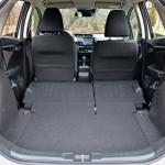 Honda Jazz interior 2 150x150 Test: Honda Jazz 1.3 i VTEC CVT   miłe zaskoczenie