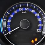 Honda Jazz interior 21 150x150 Test: Honda Jazz 1.3 i VTEC CVT   miłe zaskoczenie