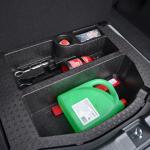 Honda Jazz interior 4 150x150 Test: Honda Jazz 1.3 i VTEC CVT   miłe zaskoczenie