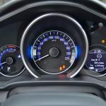 Honda Jazz interior 5 150x150 Test: Honda Jazz 1.3 i VTEC CVT   miłe zaskoczenie