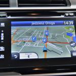 Honda Jazz interior 6 150x150 Test: Honda Jazz 1.3 i VTEC CVT   miłe zaskoczenie
