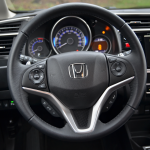 Honda Jazz interior 7 150x150