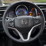Honda Jazz interior 7 150x150 Test: Honda Jazz 1.3 i VTEC CVT   miłe zaskoczenie