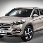 Hyundai Tucson 150x150