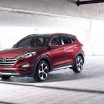 Hyundai Tucson1 150x150 [Galeria] New York Motor Show 2015